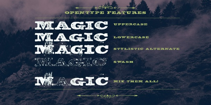 Magic (Sent FREE when you subscribe to the Newsletter)
